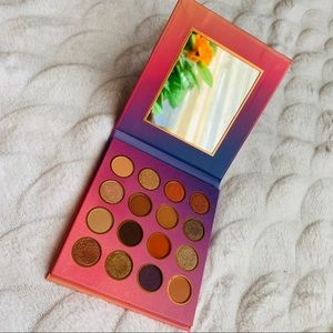 🌙2/$14🌙 BH Cosmetics Moroccan Sunset Palette